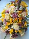 Flores Ou - foto