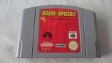 Misión Imposible Nintendo 64 - foto