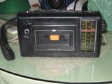 Radio cassette kasuga fm/am - foto