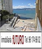 PLAYA FARO  LOS OLIVOS - 1ª LINEA - foto