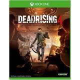 Juegos Xbox one Dead rising 4. - foto