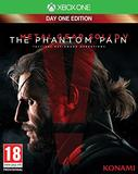 Juegos Xbox one Metal Gear solid V. - foto