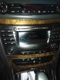 CD navegador de Mercedes 320 w211 - foto