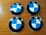 logo emblema bmw - foto