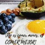 Online dietista nutricionista asesorÍa - foto