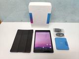 Tablet Google Nexus 9 32Gb Negra HTC - foto