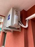 Carga de aire acondicionado - foto