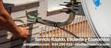 Instal·lació de cable d\'Antena Interior - foto