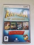 rayman 10 aniversario - foto