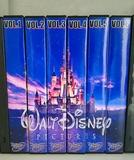 lote 185 películas Disney dvd - foto