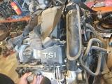 Motor volkswagen polo 1.2tsi - foto