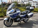 BMW - R 1200 RT 110CV - foto