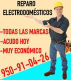 Tecnico electrodomésticos Almeria - foto