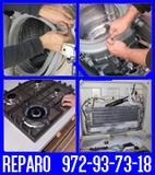 Reparación mejor precio Girona - foto