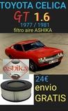 Toyota celica corolla starlet - foto