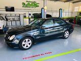 MERCEDES-BENZ - CLASE E E 320 CDI AVANTGARDE AUTO - foto