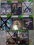 Vendo o cambio juegos de Xbox 360 y One. - foto