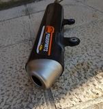 KTM - EXC 125 - foto