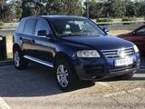 Volkswagen touareg - foto