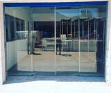 Puertas automaticas y cerrajeria - foto