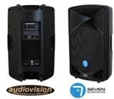 Altavoz amplificado 1000w audioSTOCK BDN - foto
