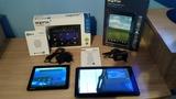 Lote 4 tablets  asus, leotec y 2 aqprox - foto