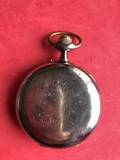 Reloj regulador de bolsillo - foto