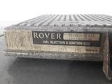 Centralita para mini rover - foto