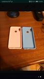 2 fundas silicona Huawei P20 lite - foto