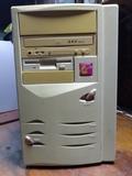 AMD K6-2 450mhz, buen estado, Win 2000 - foto
