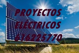 ¡¡ proyecto electrico en local!! - foto
