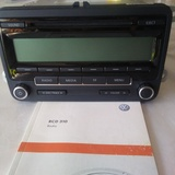 Radio rcd 310 - foto
