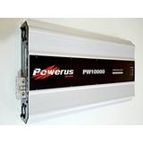 Amplificador powerus 10000 - foto