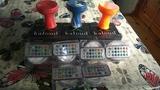 Kaloud, cazoletas y luces led - foto