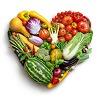 Nutrición natural - foto