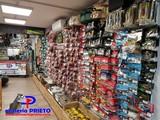 nueva tienda pesca en madrid - foto
