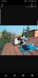 goteras y tejados cumbre - foto