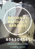 Obras reformas - foto