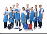Servicio de limpieza en ibiza - foto