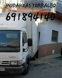 Alquiler de camiÓn     125euros/dia - foto