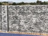 Muros vallas zocalos - foto