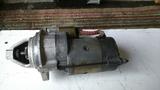 Motor de arranque - foto