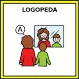 Logopeda Colegiada - foto