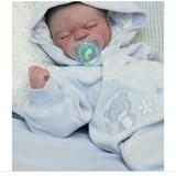 Bebés Reborn hechos a mano - foto