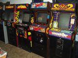 arcades tipo a recreativas pimball - foto