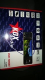 RADIO DVD KDX 7000BT