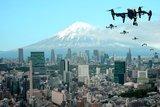 Piloto de drone - foto