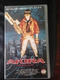 Akira en VHS - foto