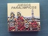 1000 pts juegos paralimpicos atletismo - foto