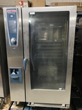 HORNO CONVECCION RATIONAL SCC 202 WE GAS - foto